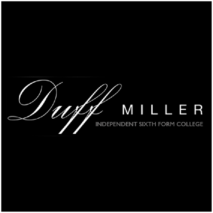 Duff Miller Sixth Form College