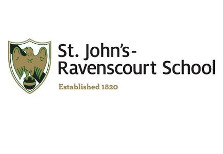 St. John's-Ravenscourt School