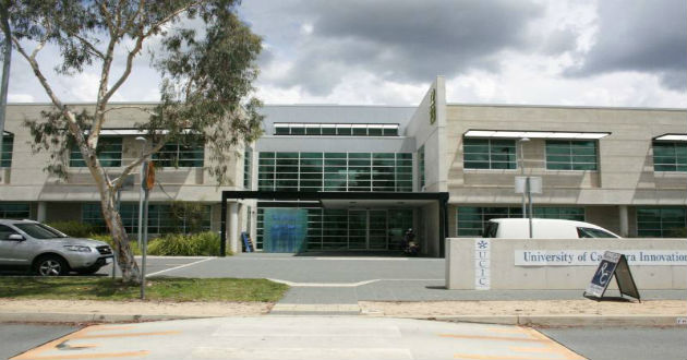 Canberra University