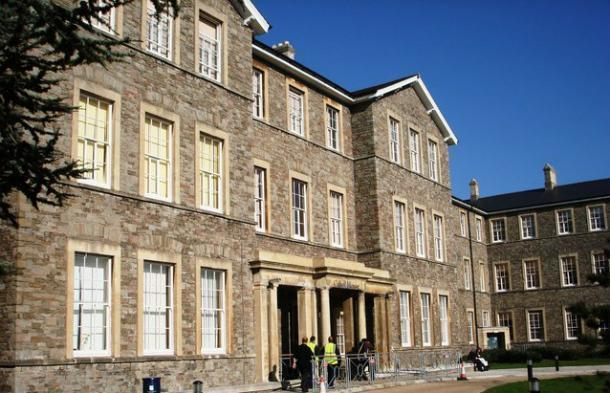 City of Bristol College