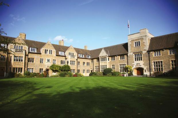 Bellerbys College - Cambridge