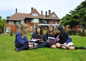 Marymount International School London