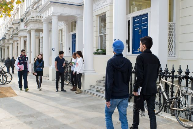 MPW Sixth Form College – London