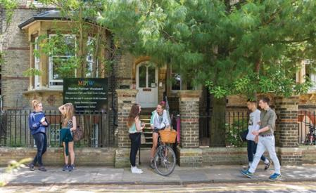 MPW Sixth Form Colleges – Cambridge
