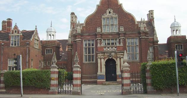 Bedford Girls' School