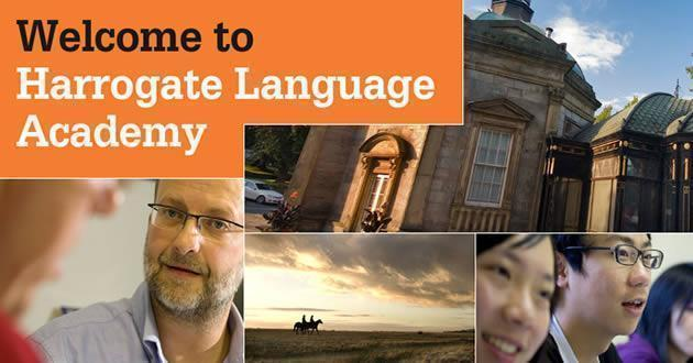 Centre of English Studies  - Harrogate