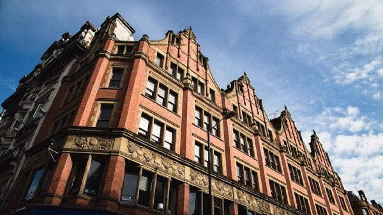 Centre of English Studies  - Edinburgh