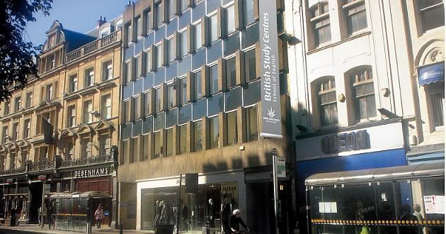 British Study Centres - Oxford