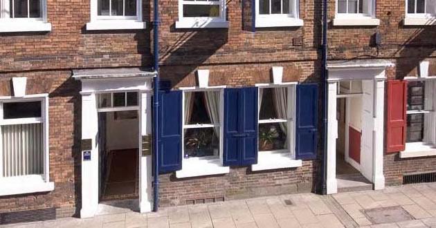 British Study Centres - York