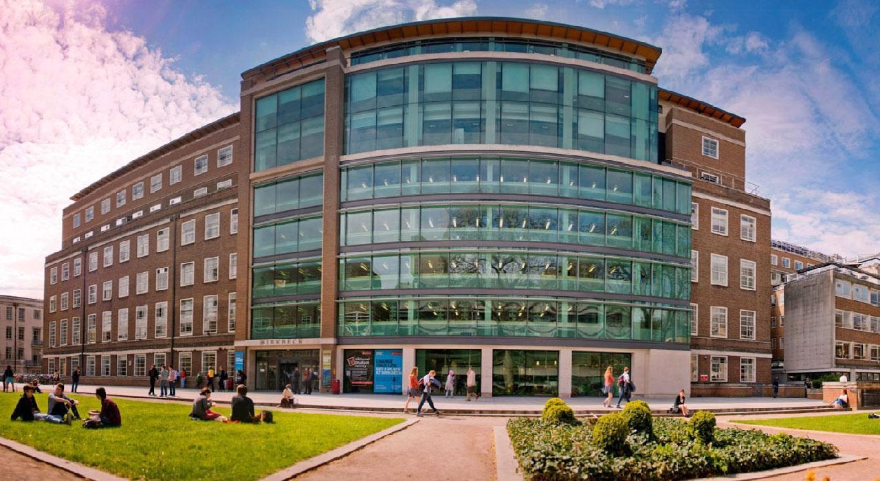 University of London Birkbeck