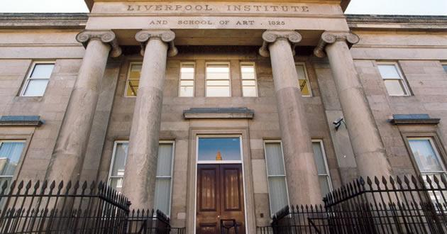 Liverpool Institute of Performing Arts