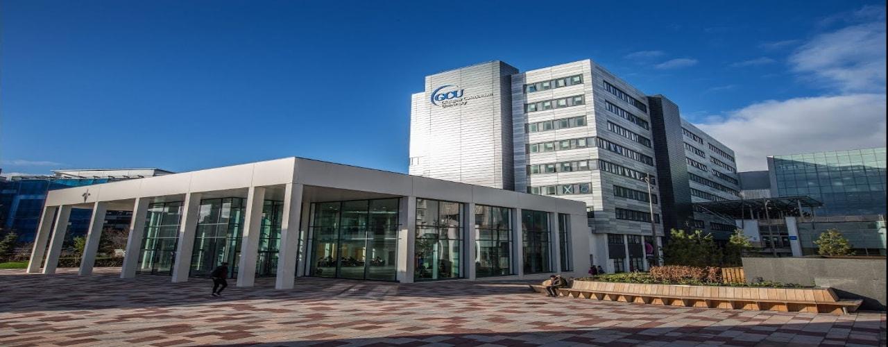 INTO - Glasgow Caledonian University