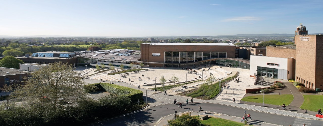 University of INTO - Exeter