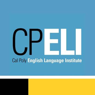 Cal Poly Pomona English Language Institute