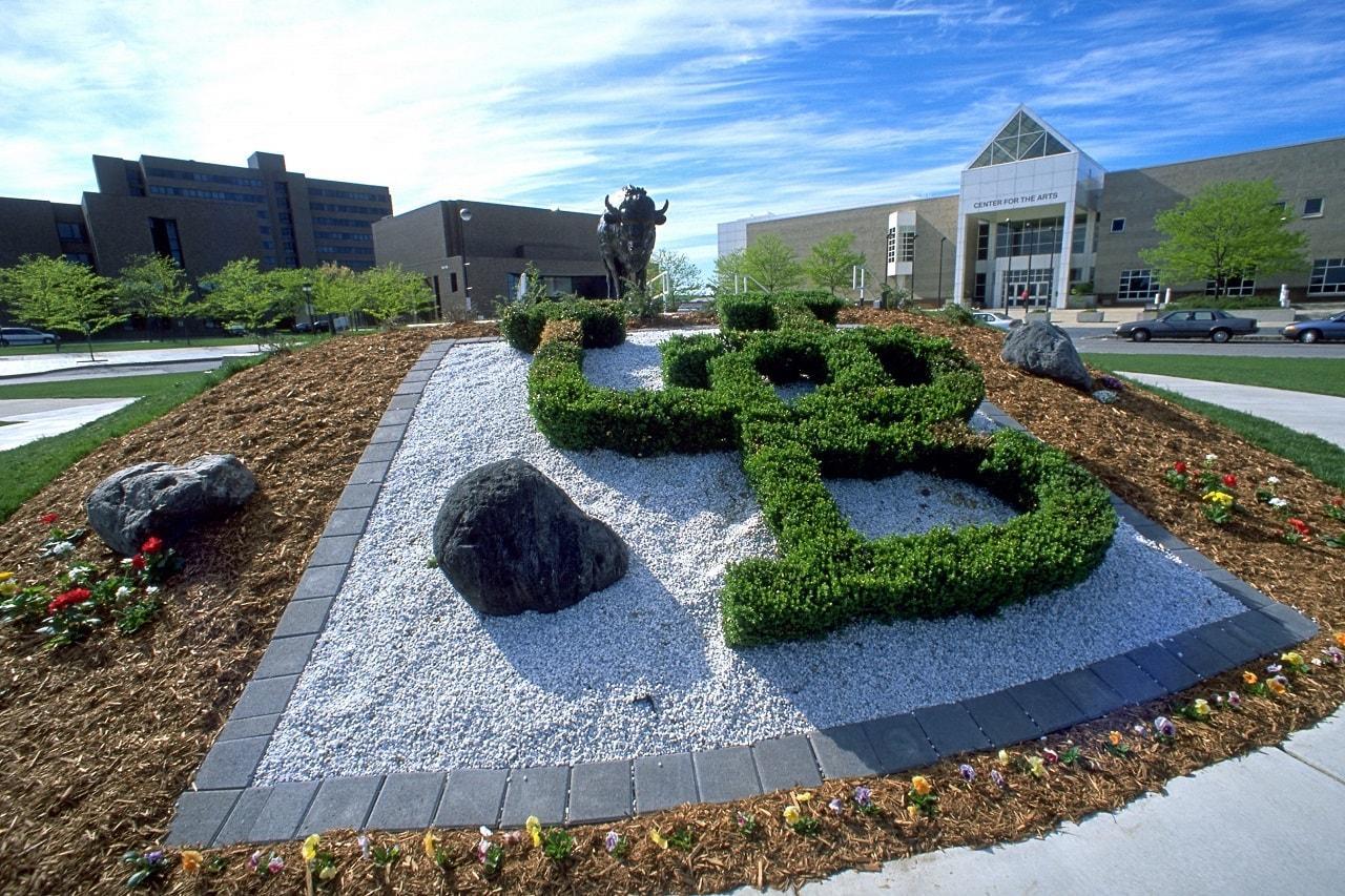 University at Buffalo-SUNY