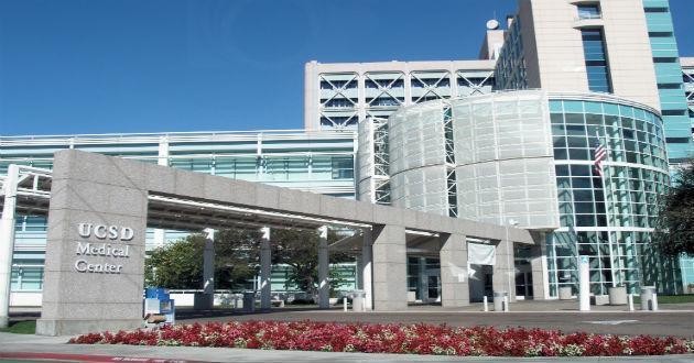 UC - San Diego