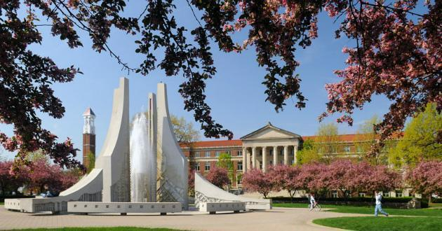 Purdue University, West Lafayette