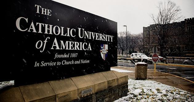 Catholic University of America