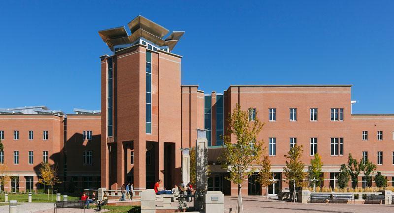 University of SECS - Colorado at Denver