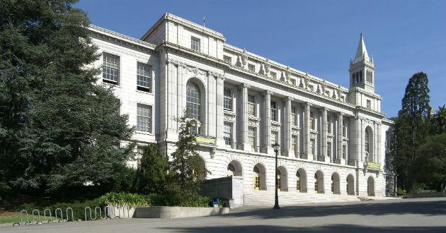 UC - Berkeley Extension