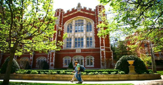 Oklahoma, The University of