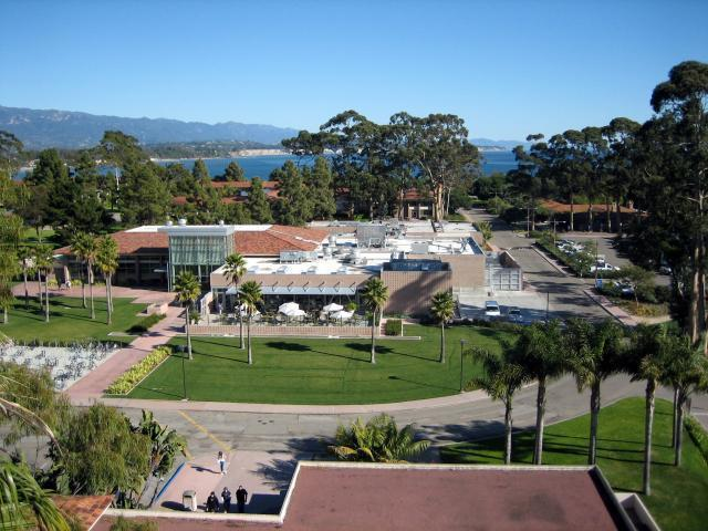 University of California - Santa Barbara