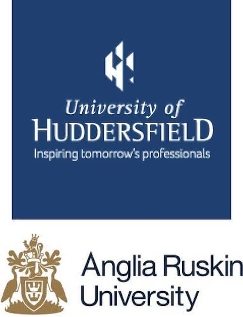 University of Huddersfield and Anglia Ruskin To Visit UKEAS!