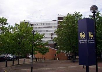 伯明翰城市科技大學英文能力測驗即將開始!