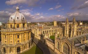 Studying in Oxford made even more possible through numerous funding opportunities