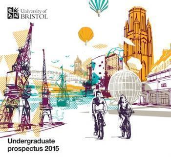 University of Bristol Launches New Biology, Social Policy and Modern Language Programmes