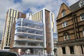 Bournemouth University International College Student Work Internships