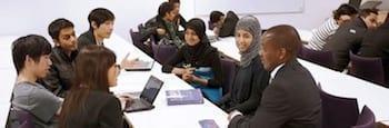 Coventry University's London MBA Programs Guaranteed Internships!