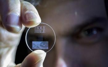 University of Southampton Research Team Creates Revolutionary