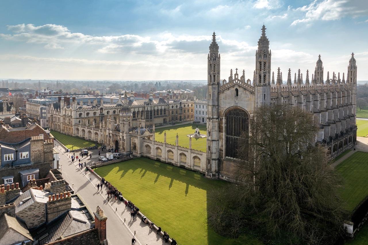 QS 2018 最新大學排名