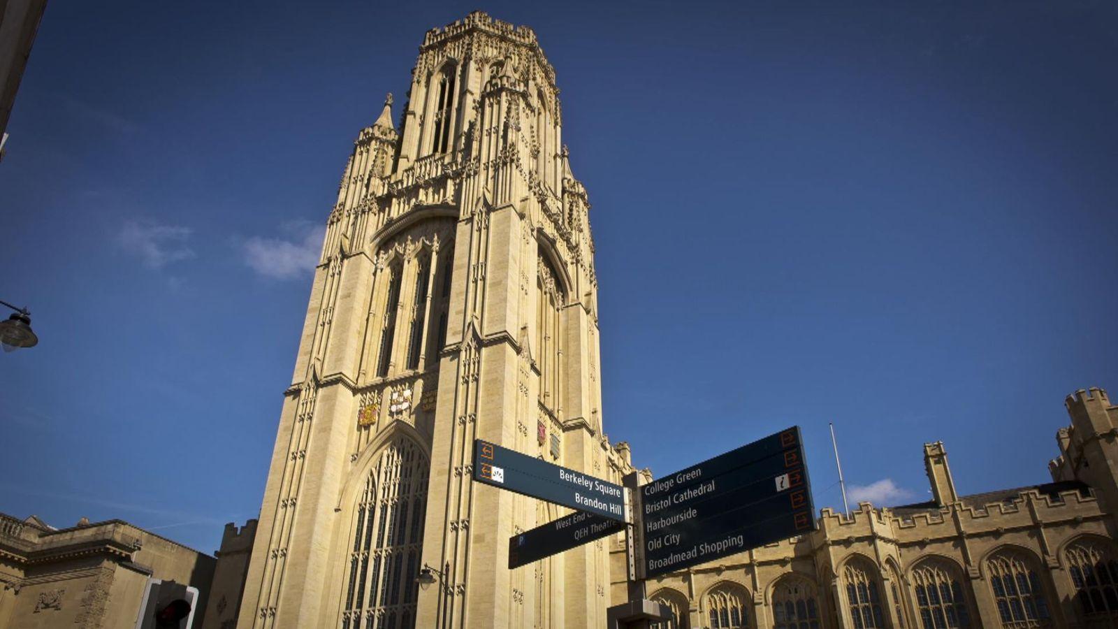 UKEAS X University of Bristol 聯合獎學金開放申請!