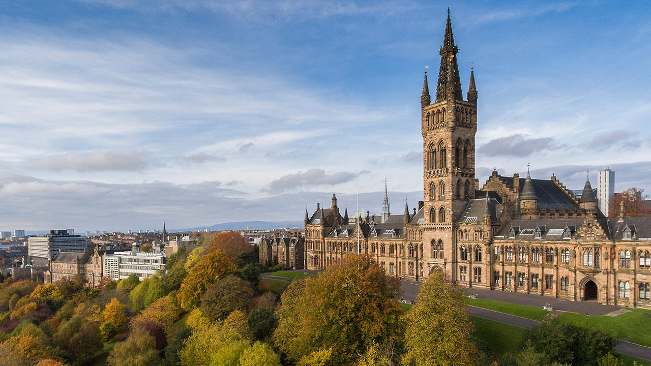 Glasgow商學院獎學金