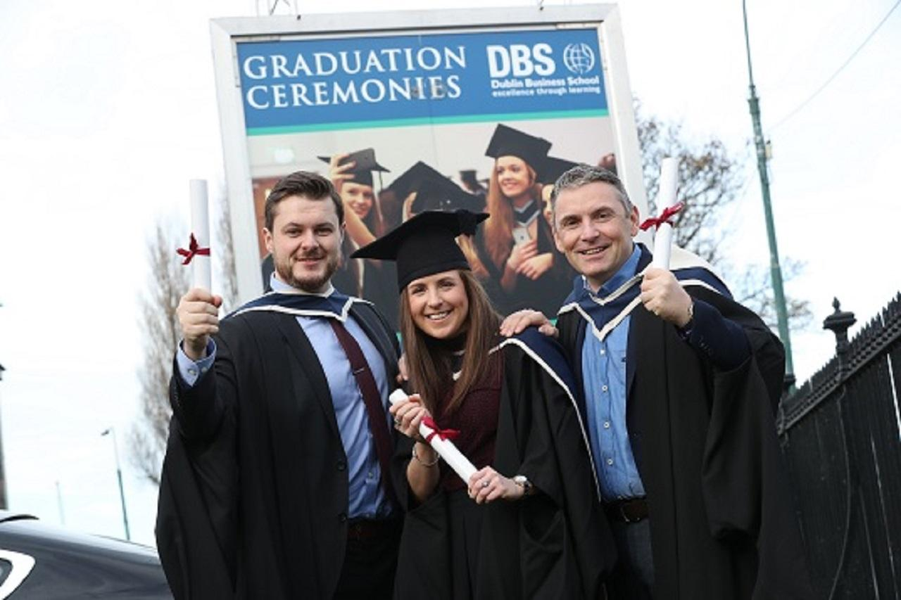 Are you interested in studying at Dublin Business School this September?