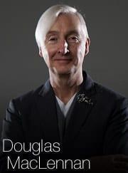 Come Meet Northumbria University's Douglas MacLennan!