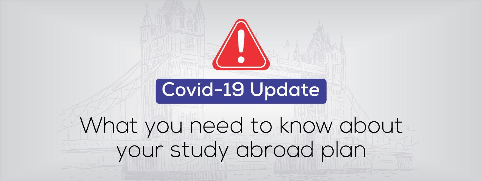 Supporting your study abroad journey!