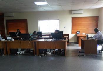 UKEAS成立奈及利亞辦事處