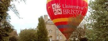 The University of Bristol Launches New Theatre, Film & Television Programmes