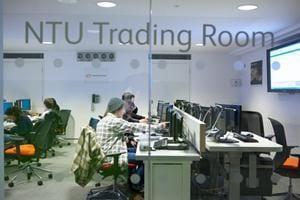 MSc Trading in Global Financial Markets