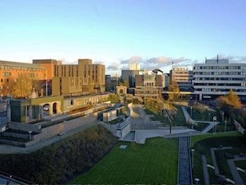 University of Strathclyde Business School rises up FT Global MBA ranking