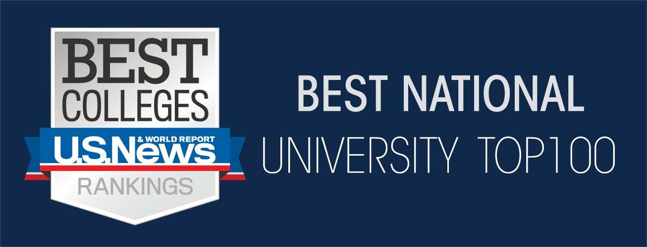 Best National University Top 100