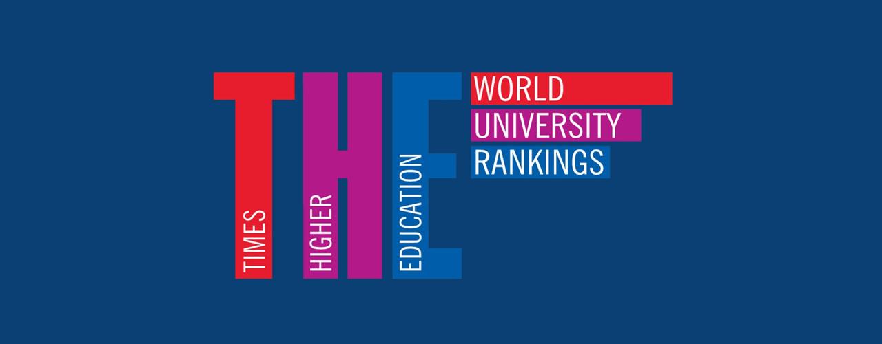 The Times Higher Education World University Ranking