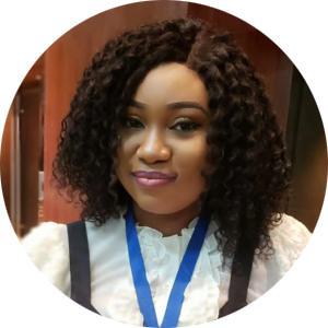 Esther Amuchie (Igeweh)