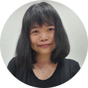 Joy Luo