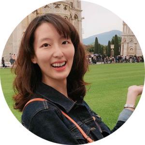 Chia-ling Tsai