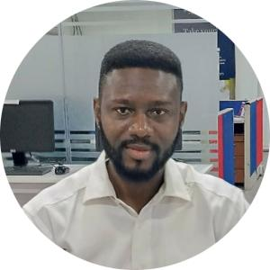 Damilare Gbodimowo