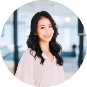 Katy  Tseng
